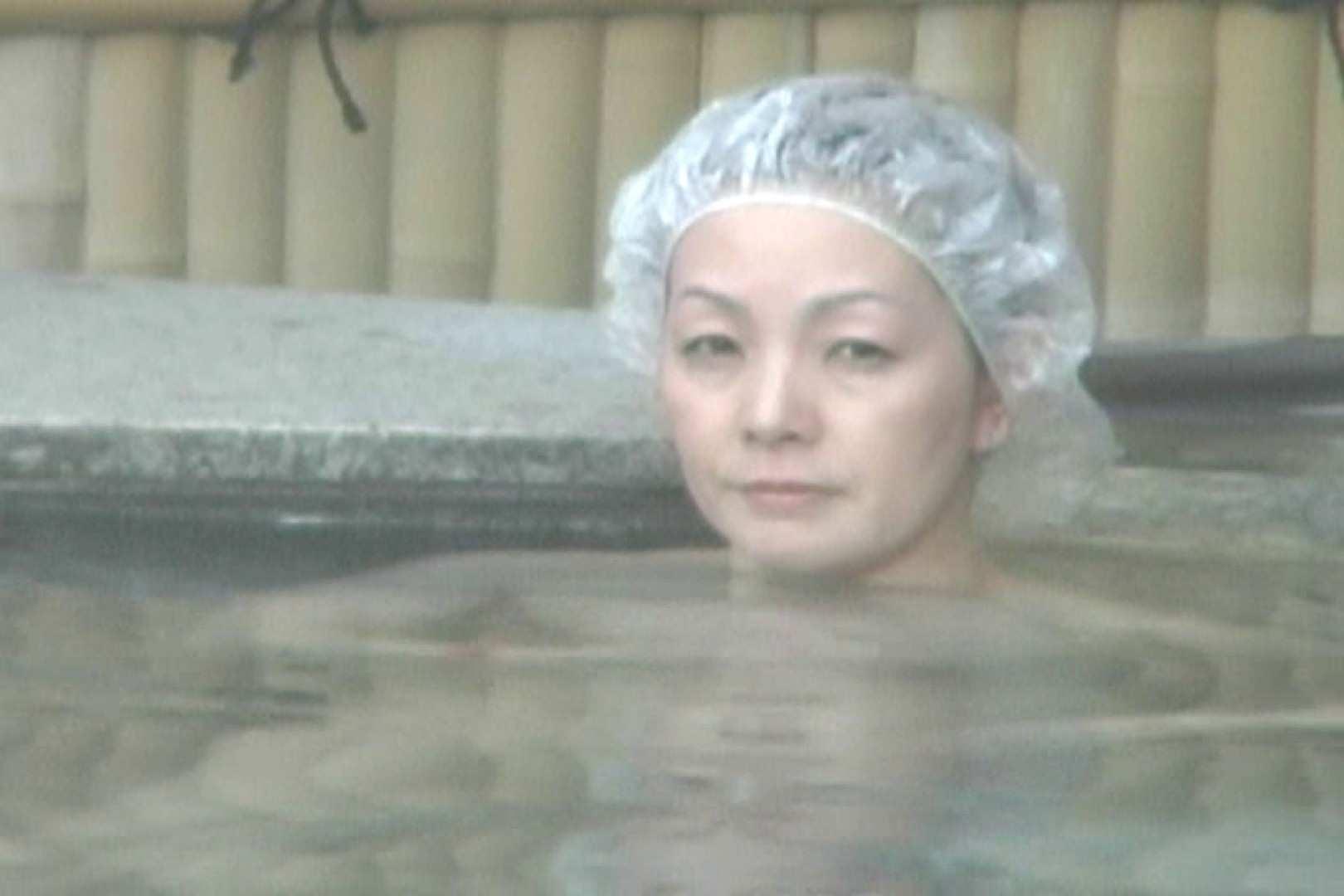 Aquaな露天風呂Vol.592 露天風呂編   盗撮シリーズ  98PIX 91