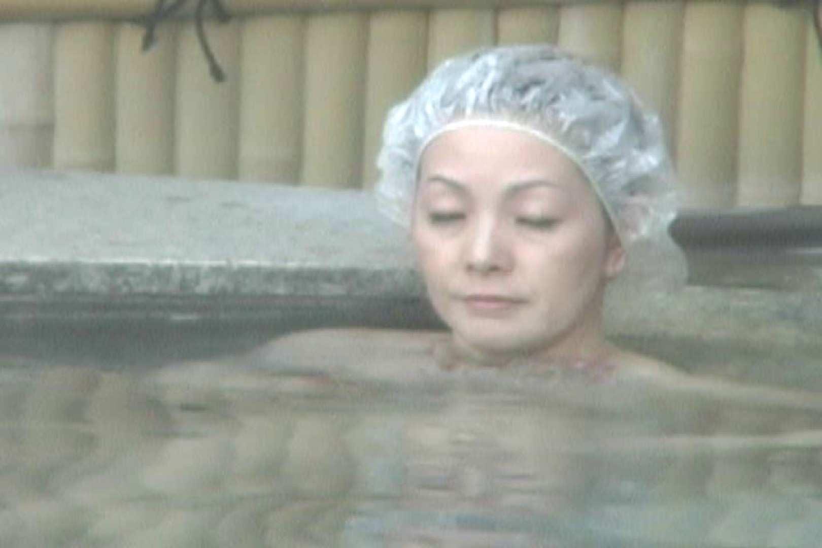 Aquaな露天風呂Vol.592 露天風呂編   盗撮シリーズ  98PIX 93