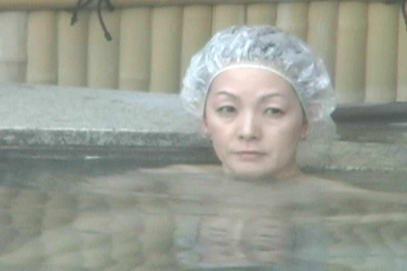 Aquaな露天風呂Vol.592 露天風呂編  98PIX 96