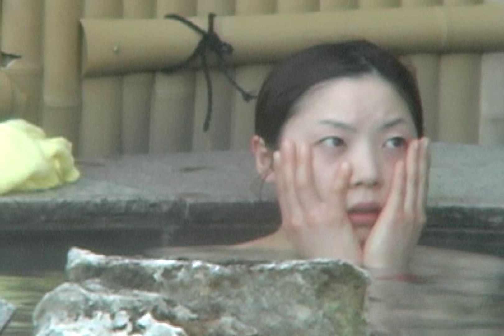 Aquaな露天風呂Vol.596 盗撮シリーズ  113PIX 16