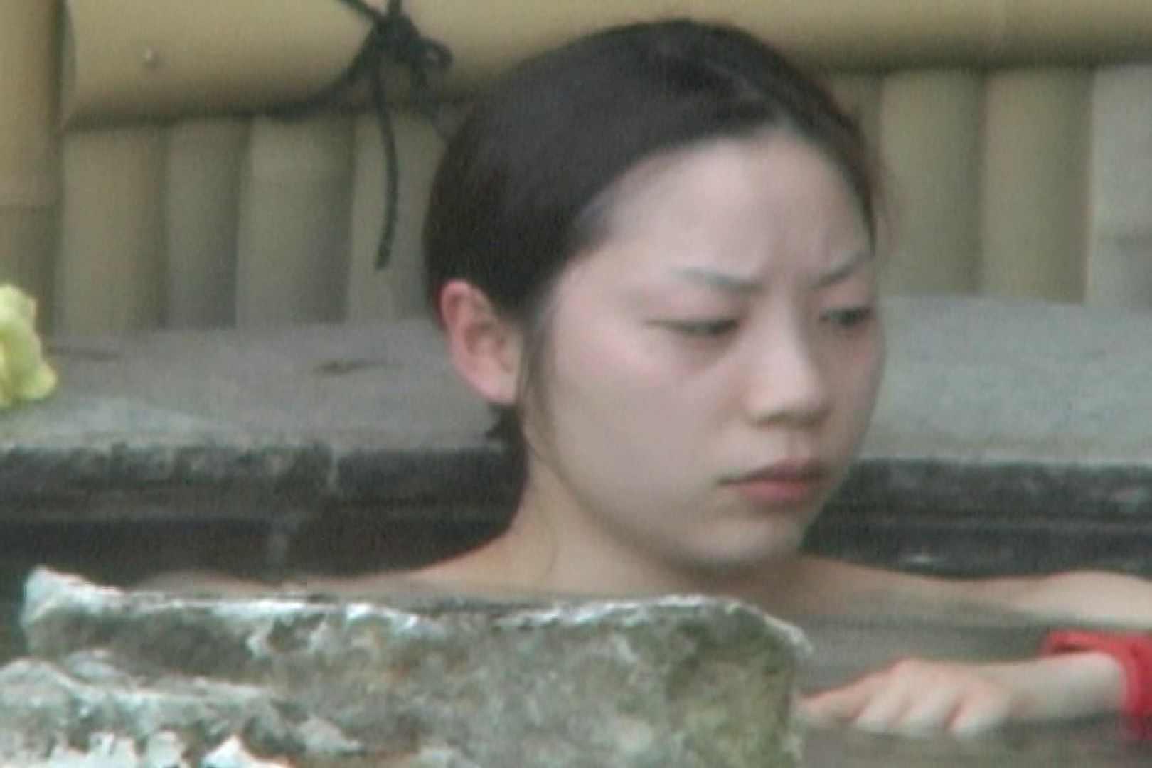 Aquaな露天風呂Vol.596 盗撮シリーズ  113PIX 18