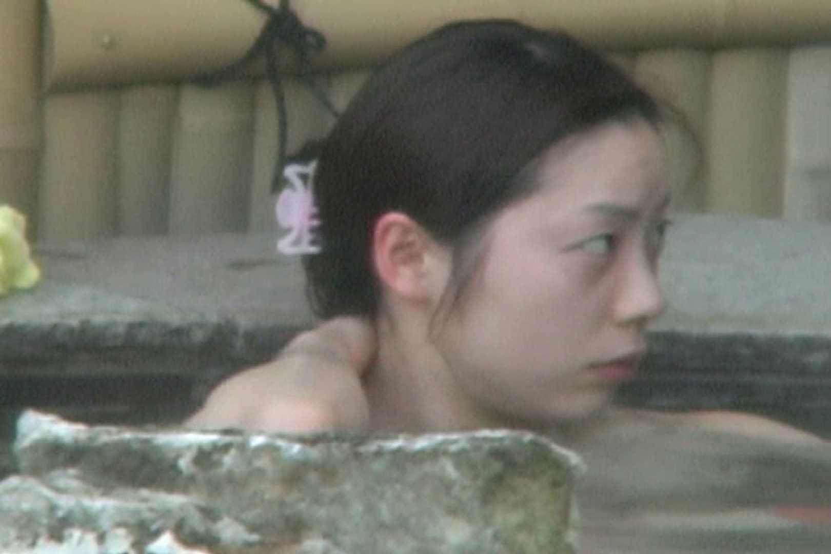 Aquaな露天風呂Vol.596 盗撮シリーズ | 露天風呂編  113PIX 19