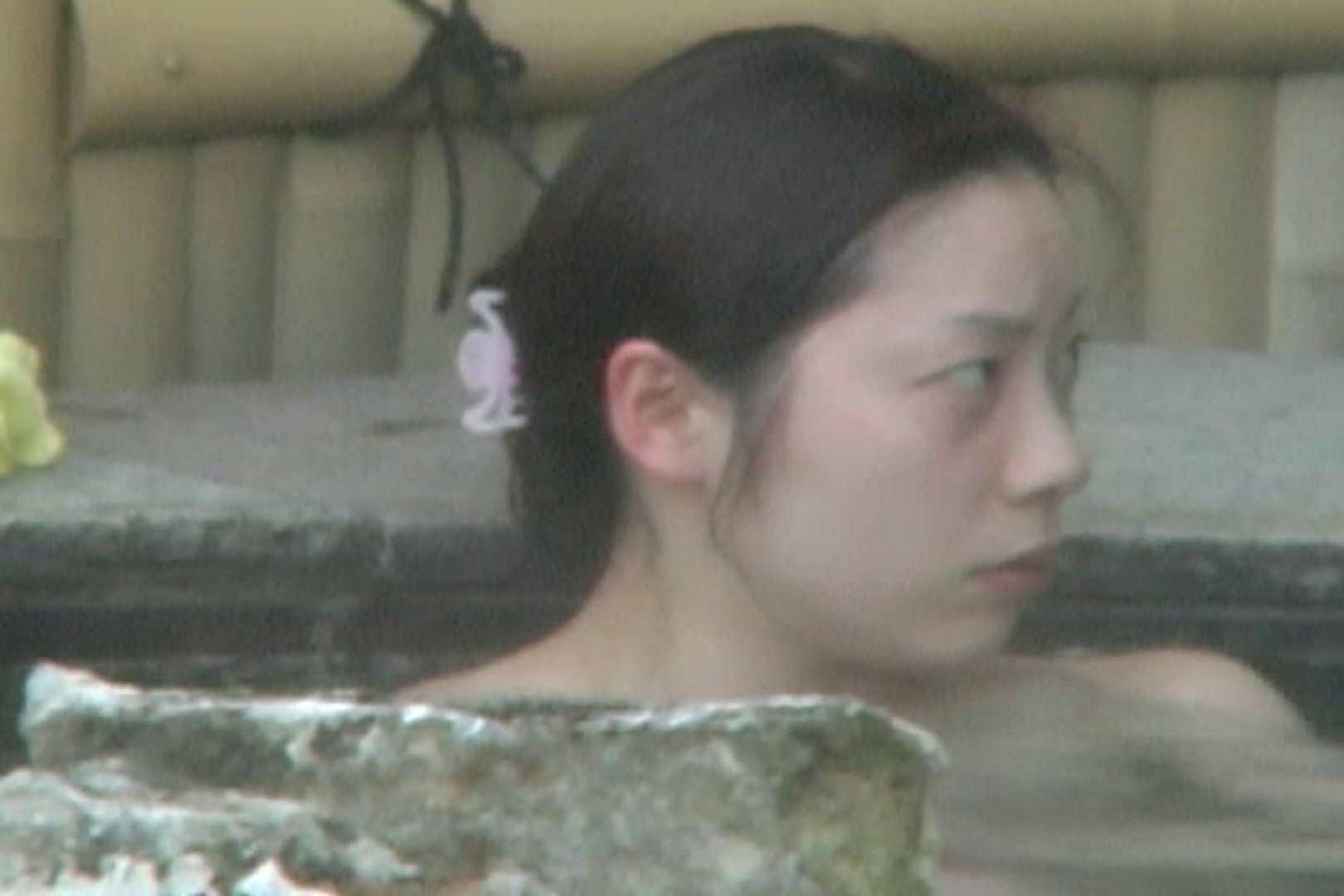 Aquaな露天風呂Vol.596 盗撮シリーズ  113PIX 20