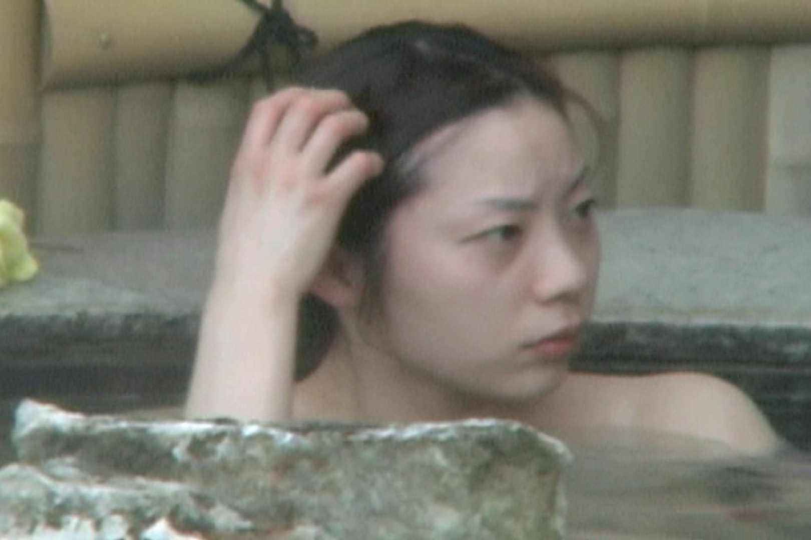 Aquaな露天風呂Vol.596 盗撮シリーズ  113PIX 24