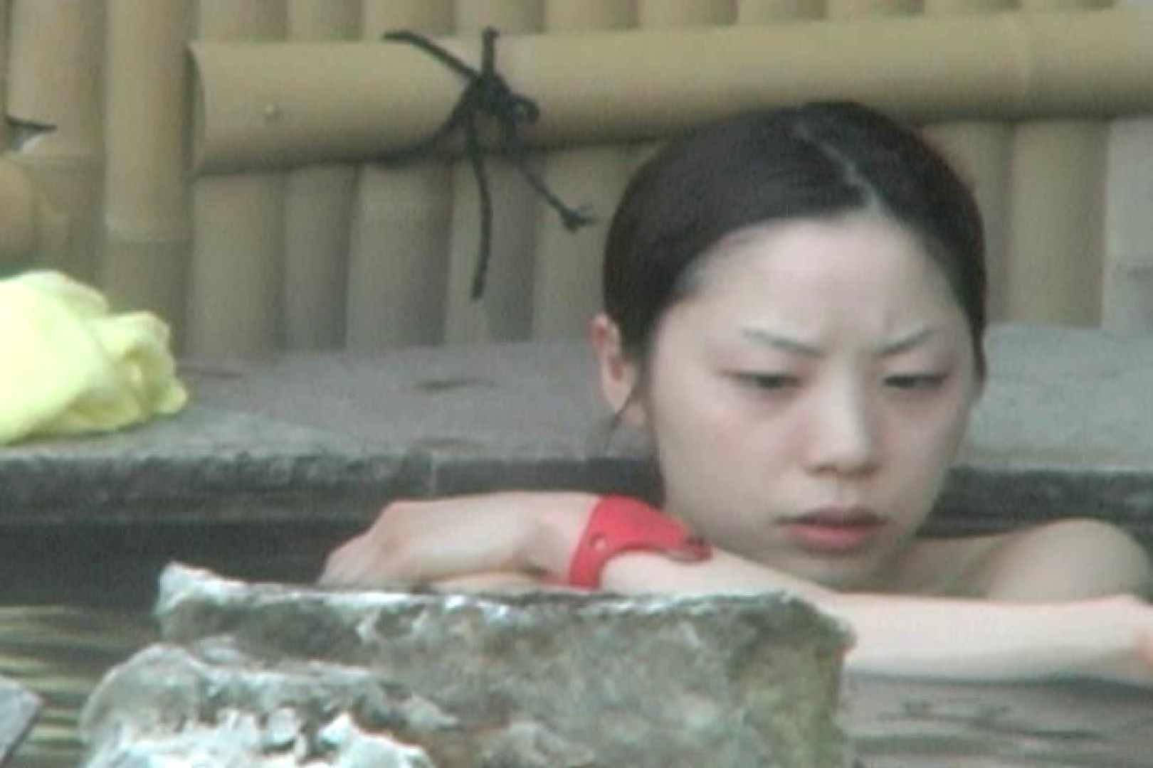 Aquaな露天風呂Vol.596 盗撮シリーズ  113PIX 30