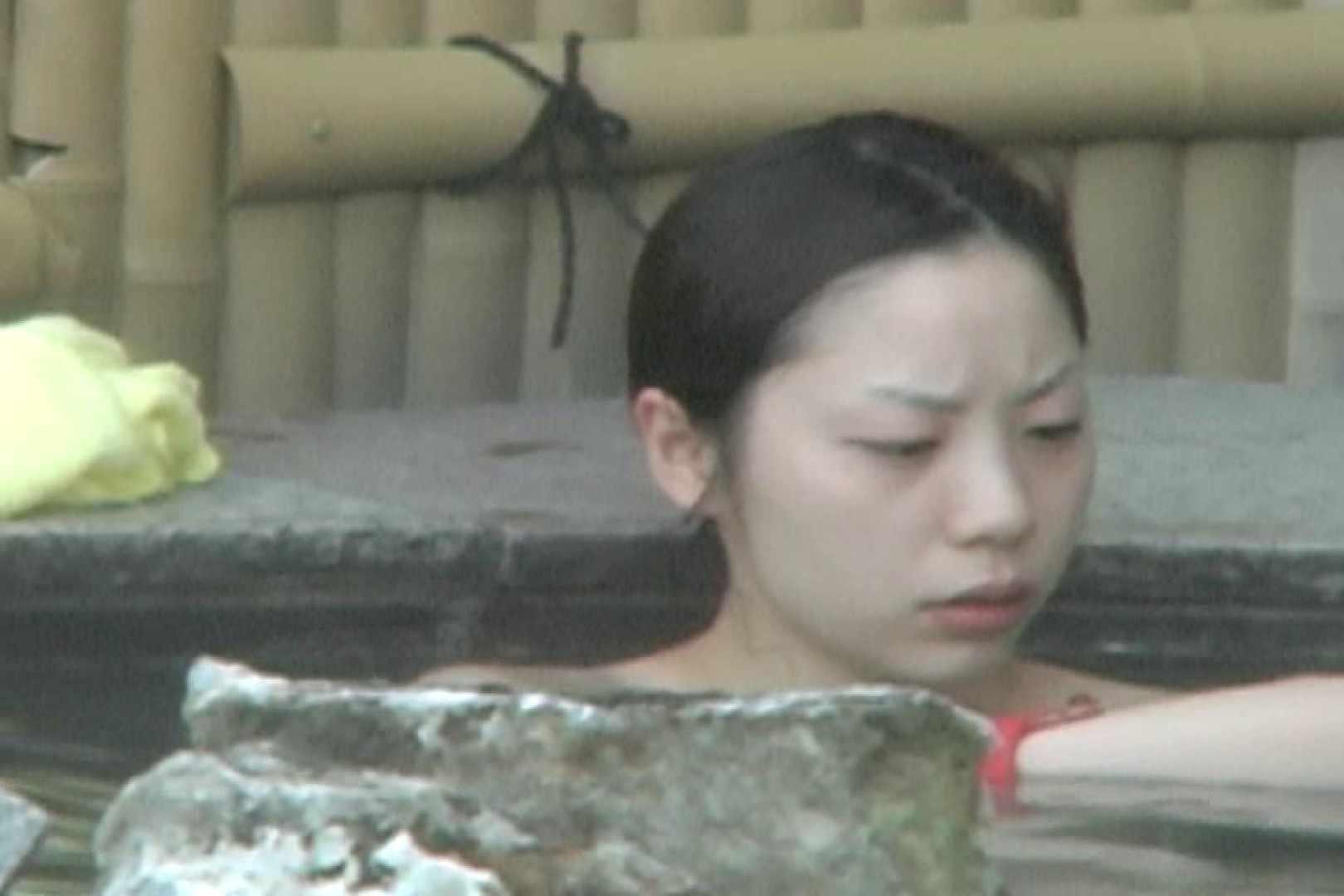 Aquaな露天風呂Vol.596 盗撮シリーズ  113PIX 32