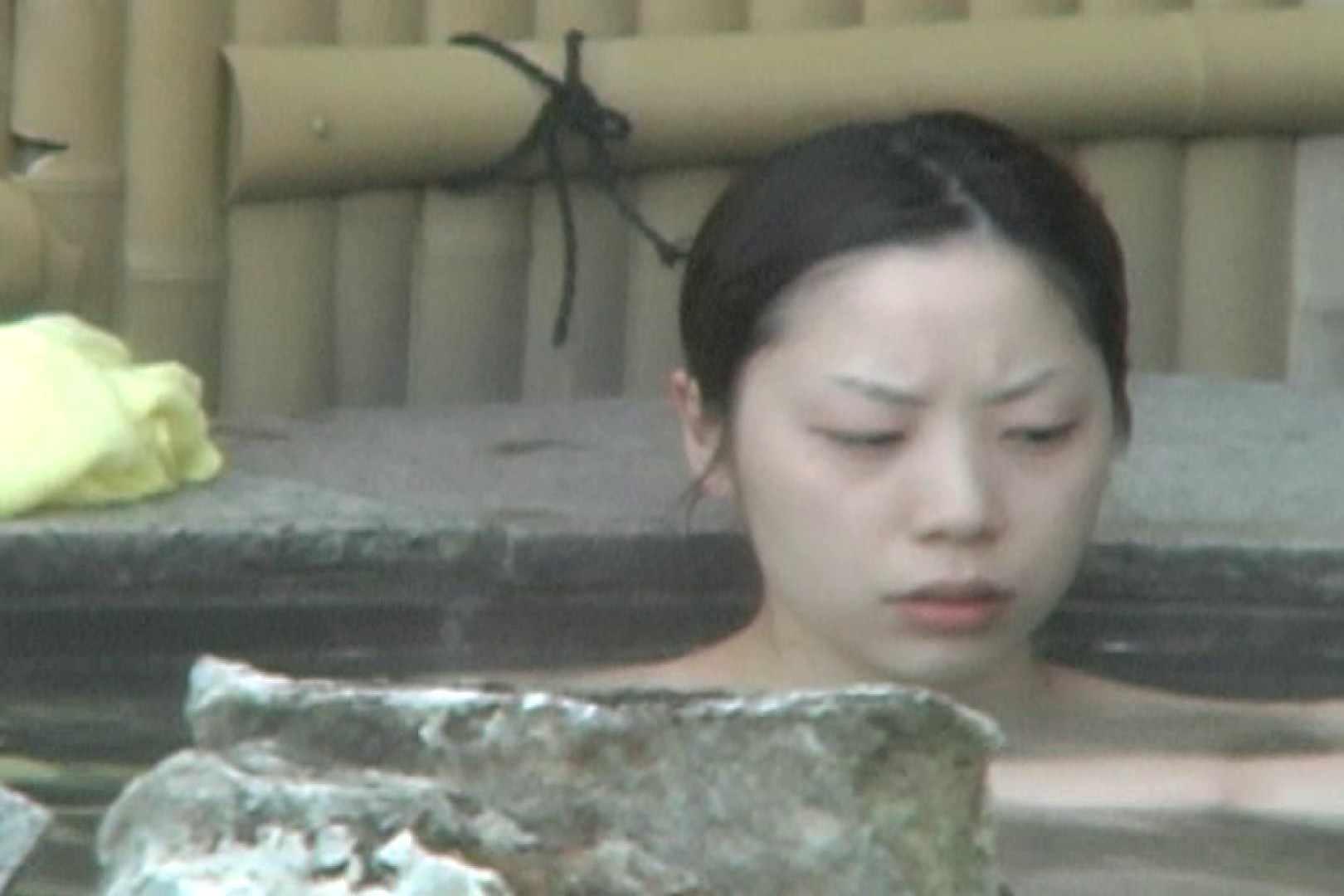 Aquaな露天風呂Vol.596 盗撮シリーズ  113PIX 34
