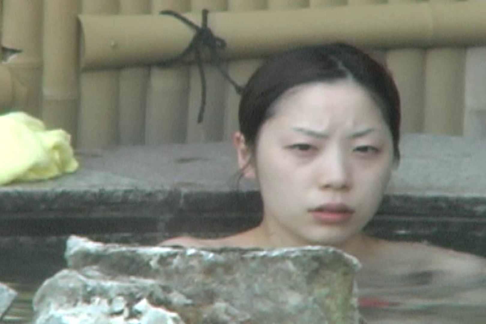 Aquaな露天風呂Vol.596 盗撮シリーズ  113PIX 38
