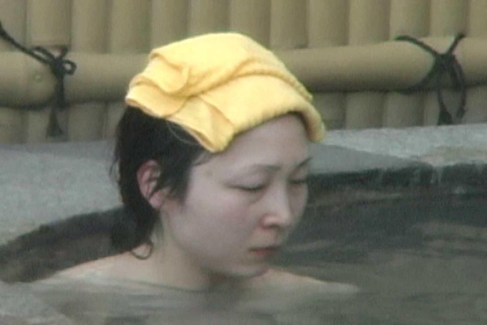 Aquaな露天風呂Vol.596 盗撮シリーズ  113PIX 50