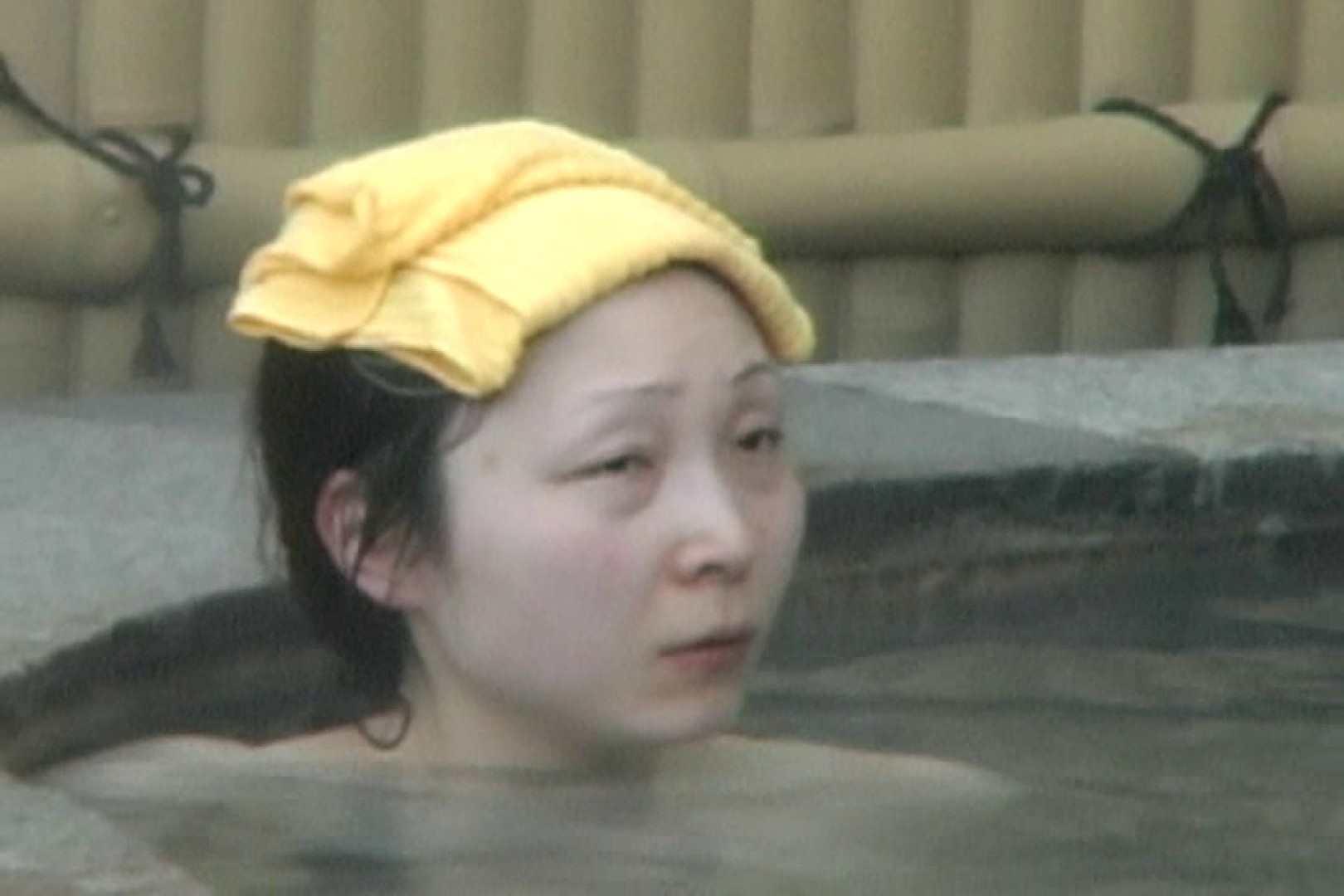 Aquaな露天風呂Vol.596 盗撮シリーズ  113PIX 52