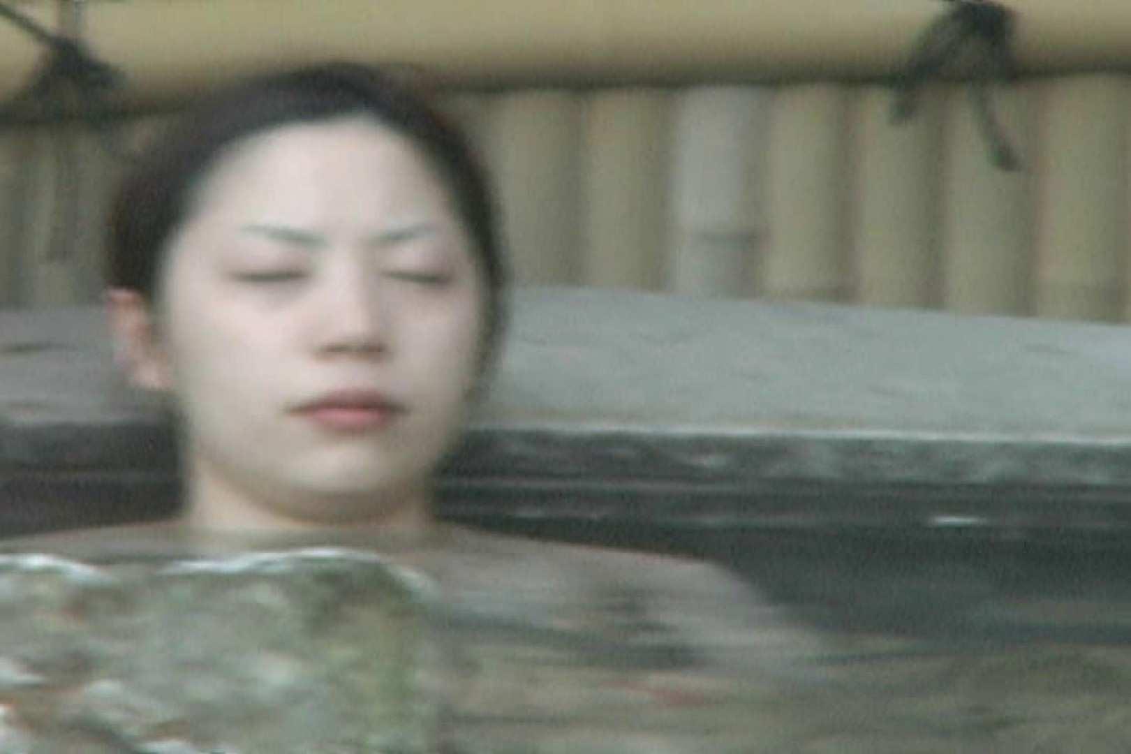 Aquaな露天風呂Vol.596 盗撮シリーズ  113PIX 54