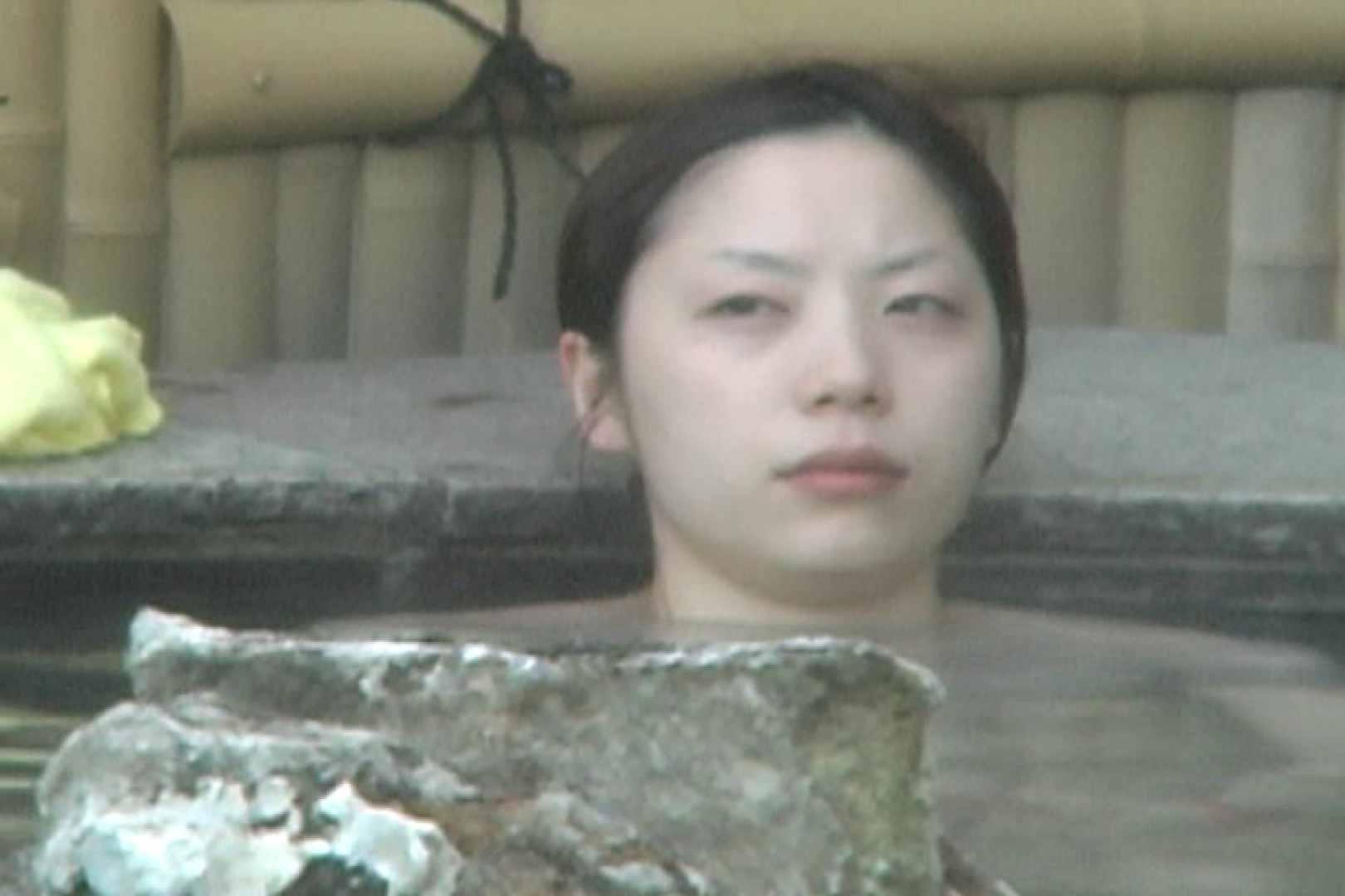 Aquaな露天風呂Vol.596 盗撮シリーズ  113PIX 58