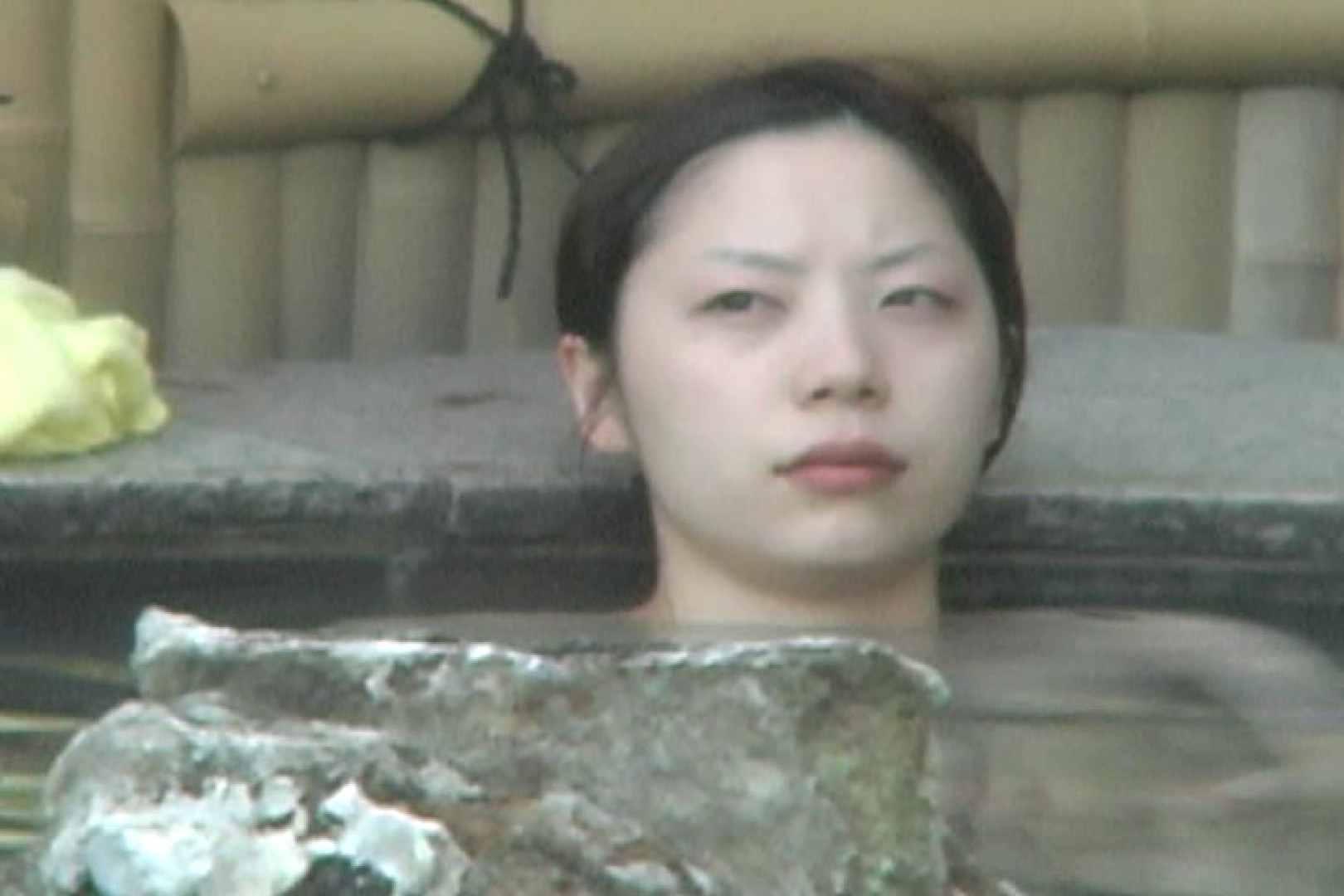 Aquaな露天風呂Vol.596 盗撮シリーズ  113PIX 62
