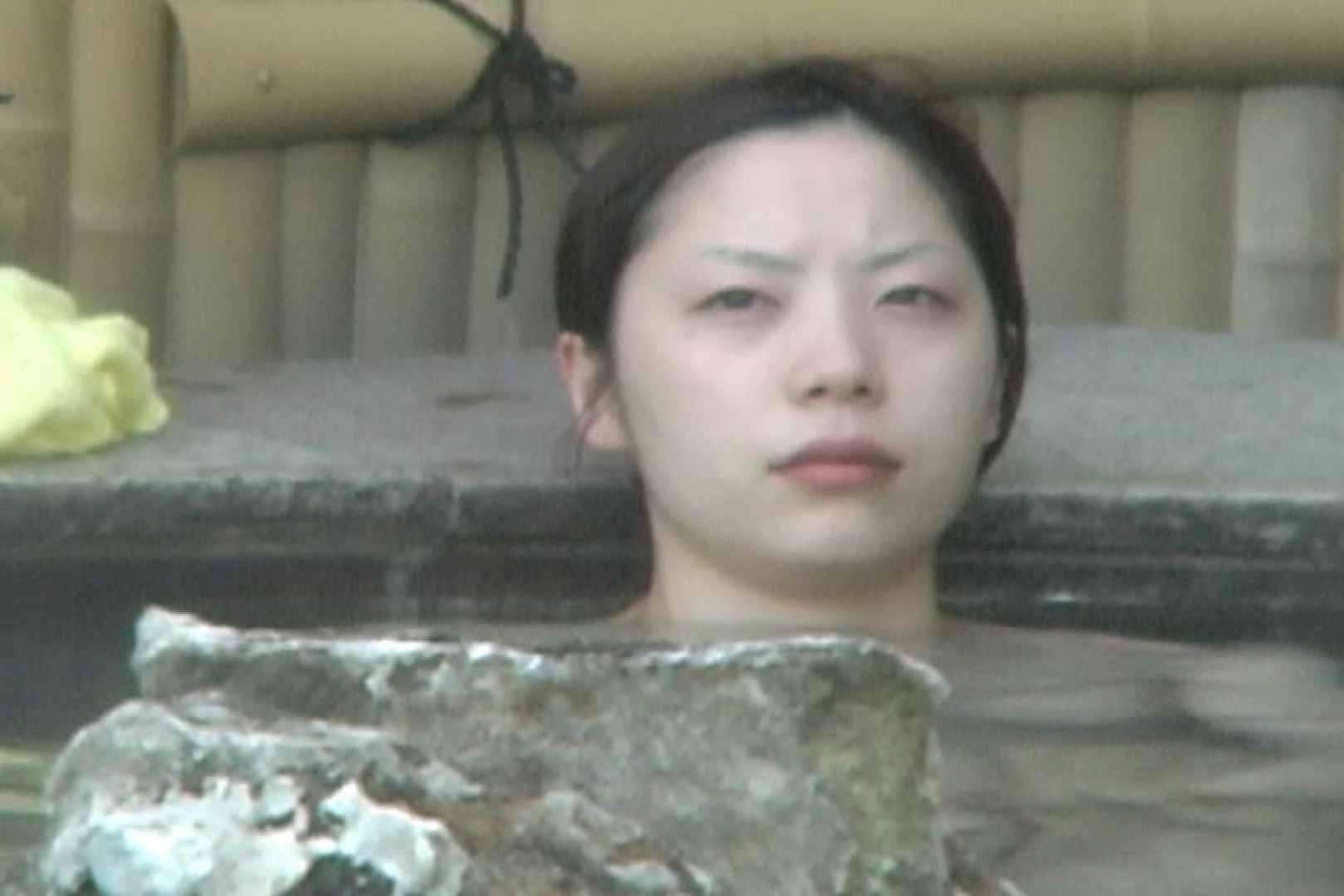 Aquaな露天風呂Vol.596 盗撮シリーズ | 露天風呂編  113PIX 63