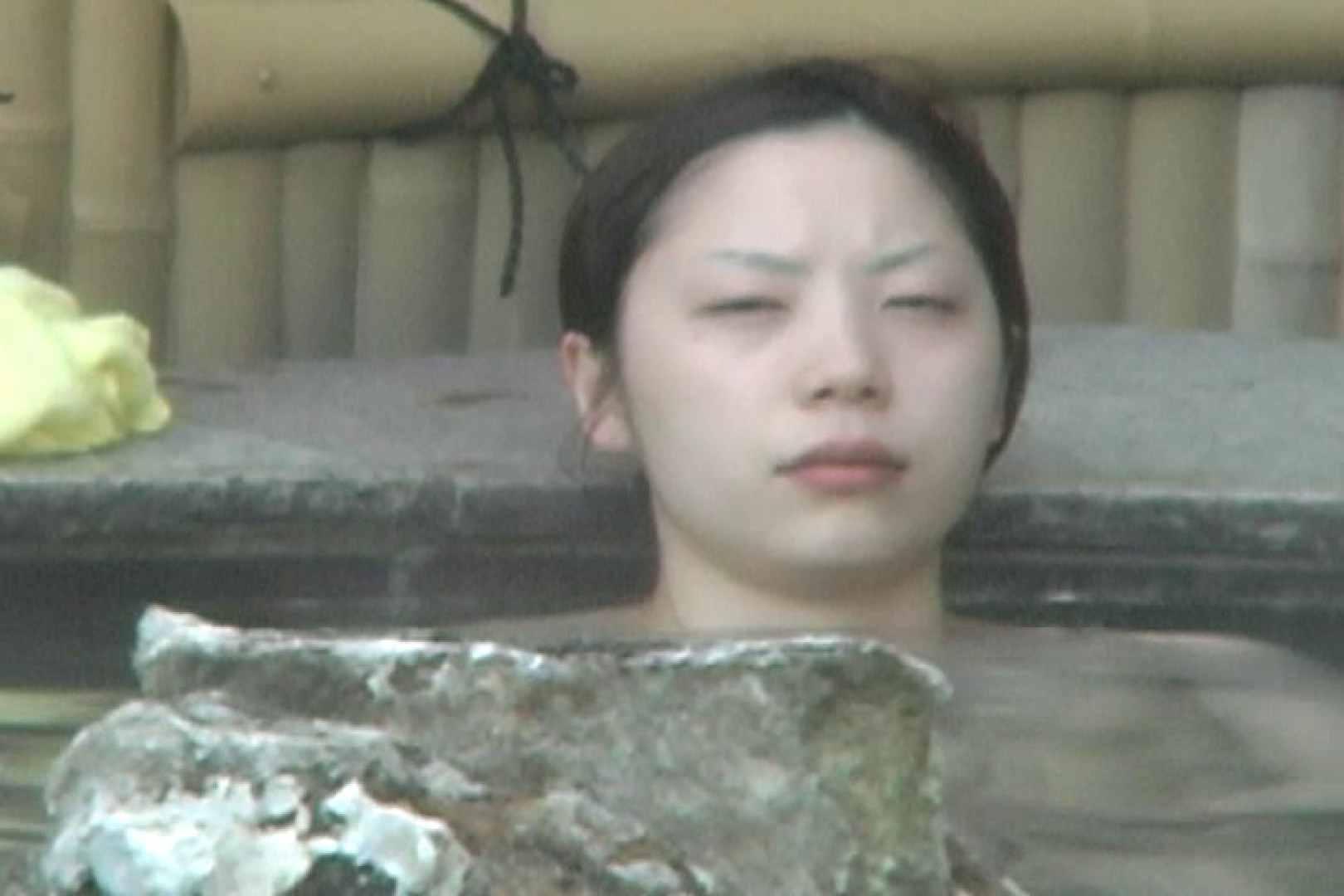 Aquaな露天風呂Vol.596 盗撮シリーズ  113PIX 64
