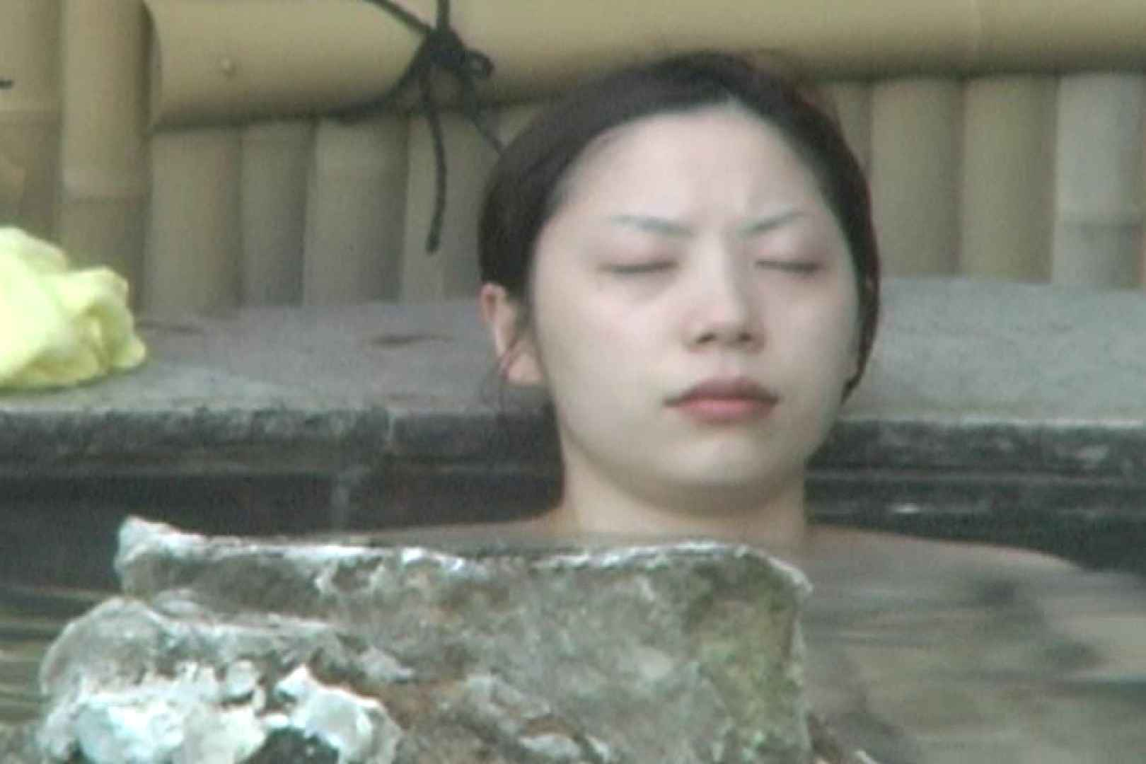 Aquaな露天風呂Vol.596 盗撮シリーズ | 露天風呂編  113PIX 65