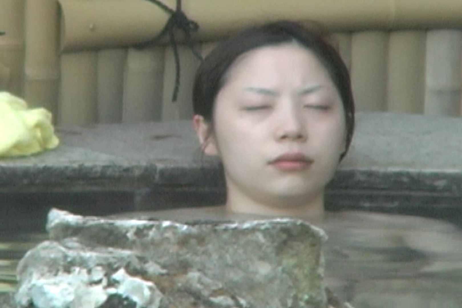 Aquaな露天風呂Vol.596 盗撮シリーズ  113PIX 66
