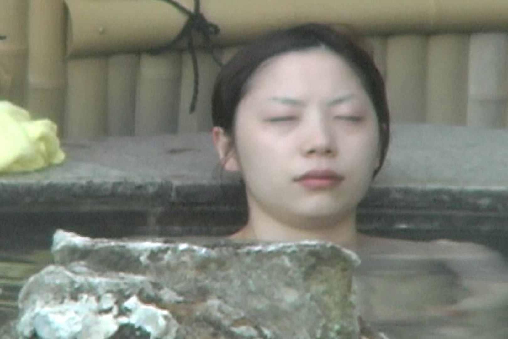 Aquaな露天風呂Vol.596 盗撮シリーズ  113PIX 68