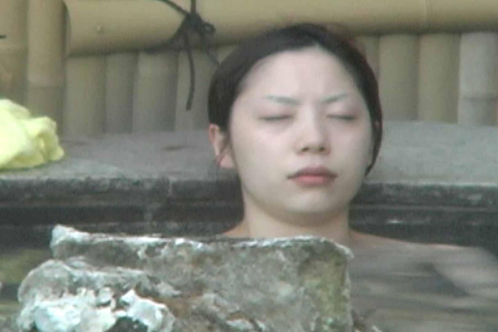Aquaな露天風呂Vol.596 盗撮シリーズ  113PIX 70