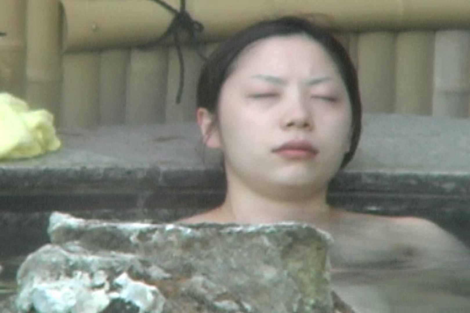 Aquaな露天風呂Vol.596 盗撮シリーズ  113PIX 72