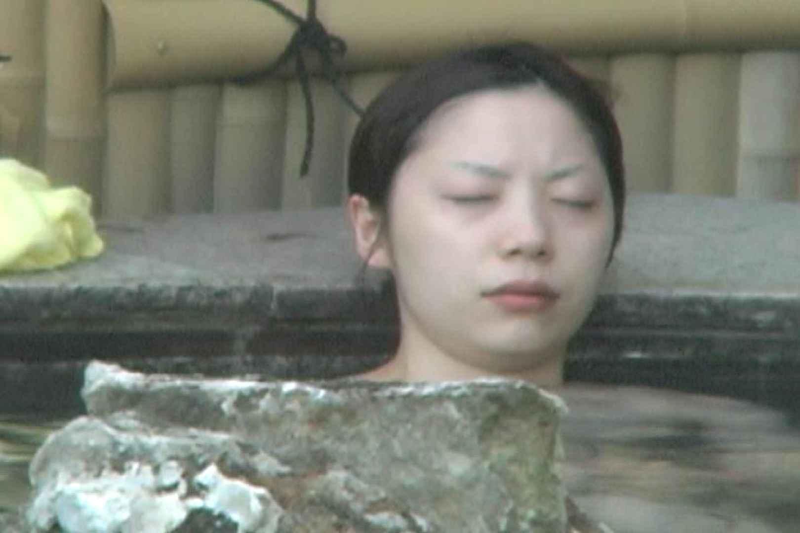 Aquaな露天風呂Vol.596 盗撮シリーズ | 露天風呂編  113PIX 75