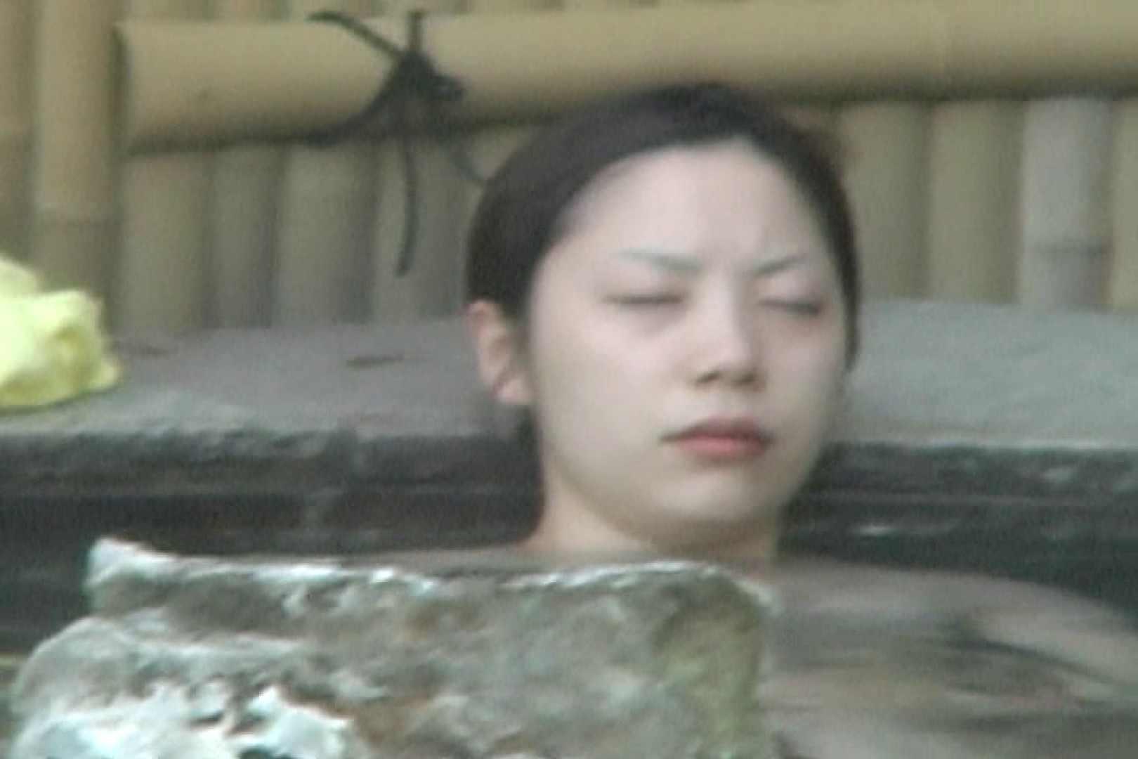 Aquaな露天風呂Vol.596 盗撮シリーズ | 露天風呂編  113PIX 77