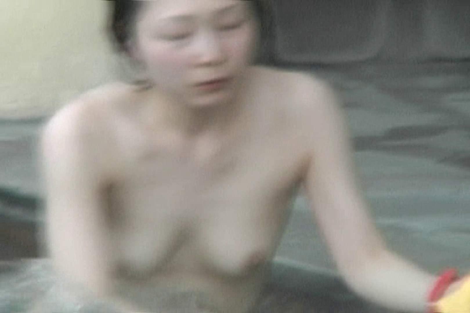 Aquaな露天風呂Vol.596 盗撮シリーズ | 露天風呂編  113PIX 83