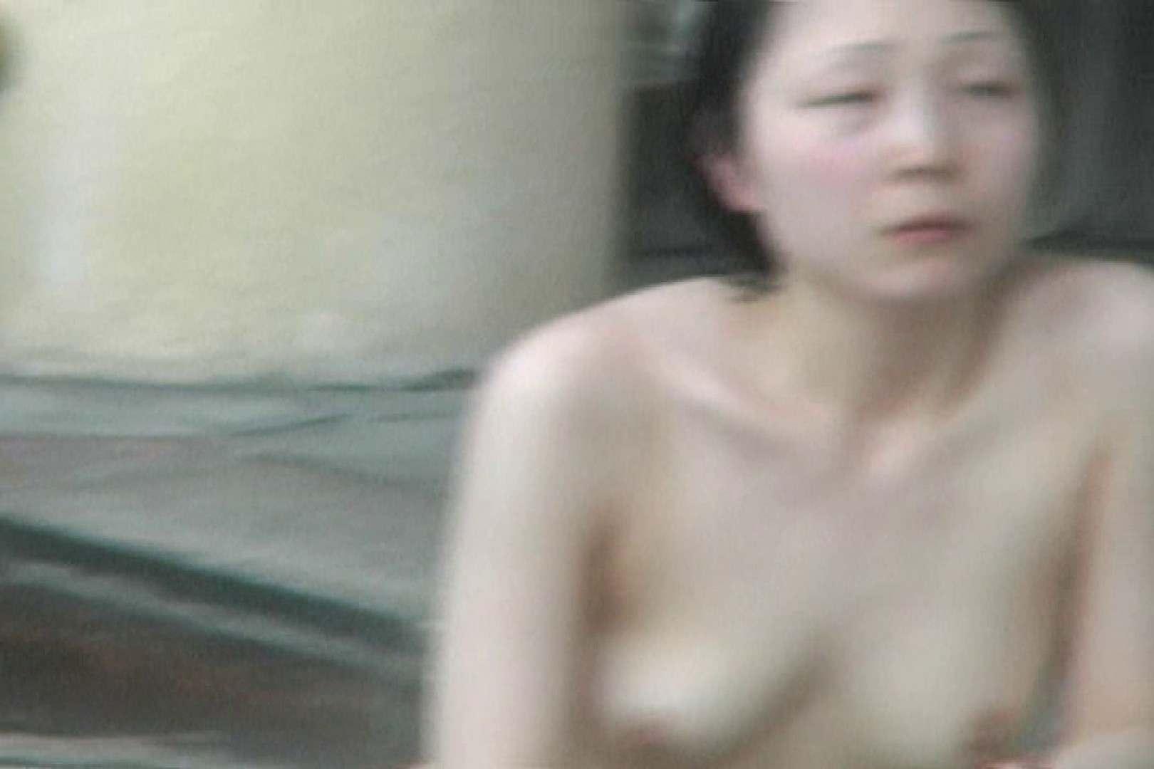 Aquaな露天風呂Vol.596 盗撮シリーズ | 露天風呂編  113PIX 85