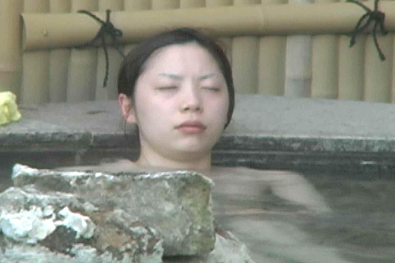 Aquaな露天風呂Vol.596 盗撮シリーズ  113PIX 96