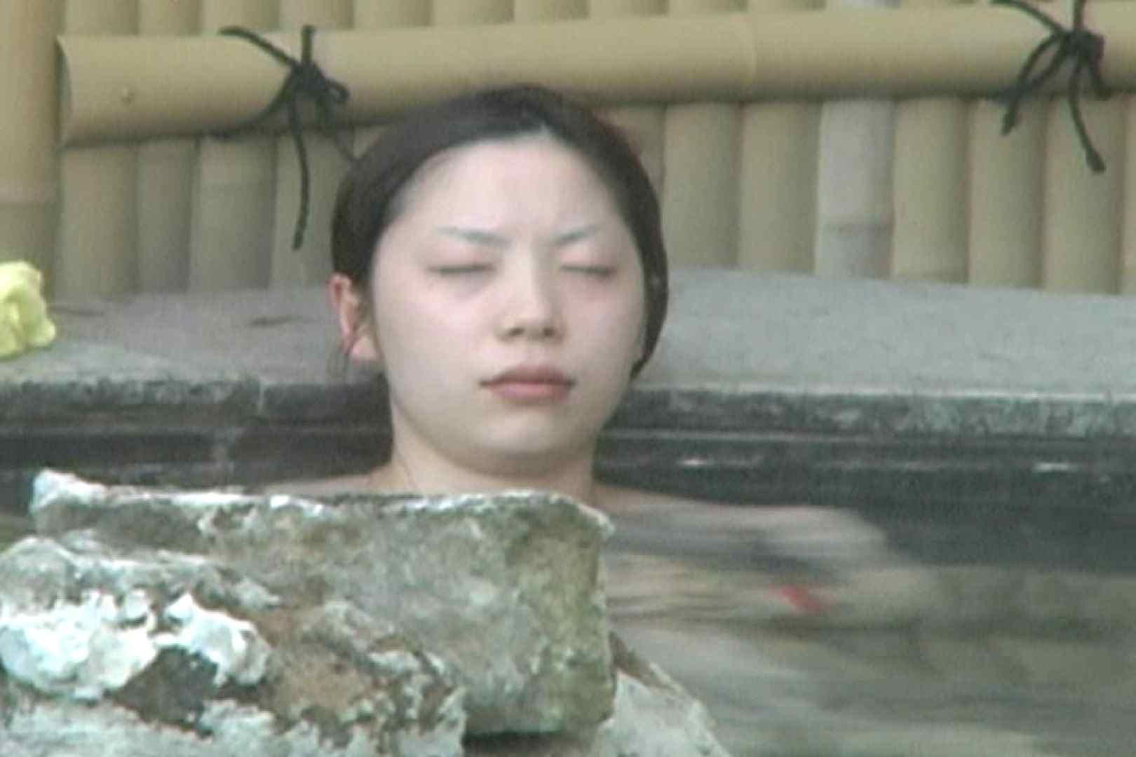 Aquaな露天風呂Vol.596 盗撮シリーズ  113PIX 98