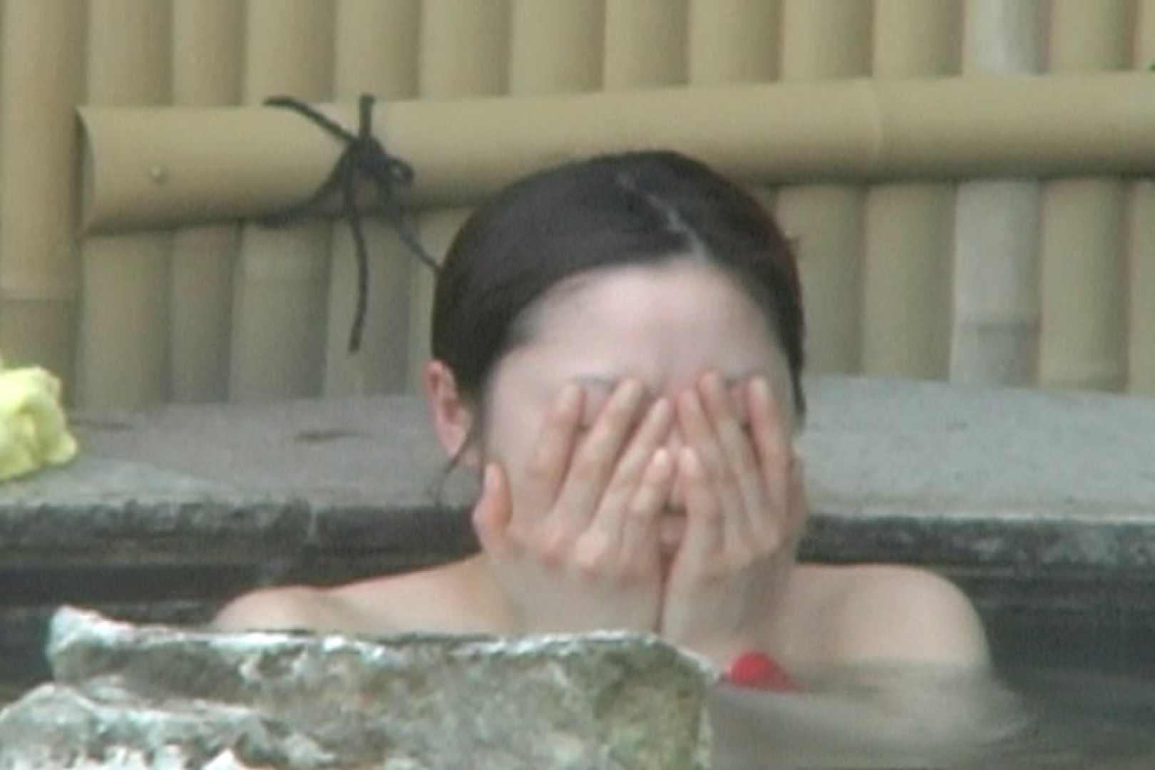Aquaな露天風呂Vol.596 盗撮シリーズ | 露天風呂編  113PIX 101