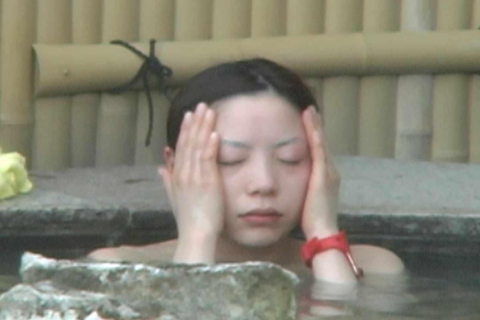 Aquaな露天風呂Vol.596 盗撮シリーズ  113PIX 102