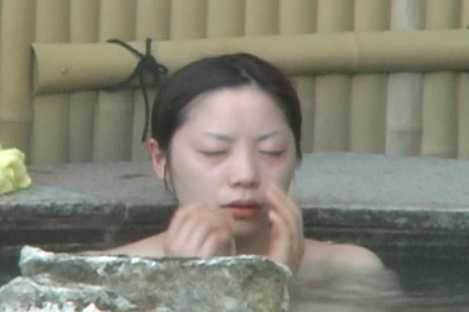 Aquaな露天風呂Vol.596 盗撮シリーズ  113PIX 104