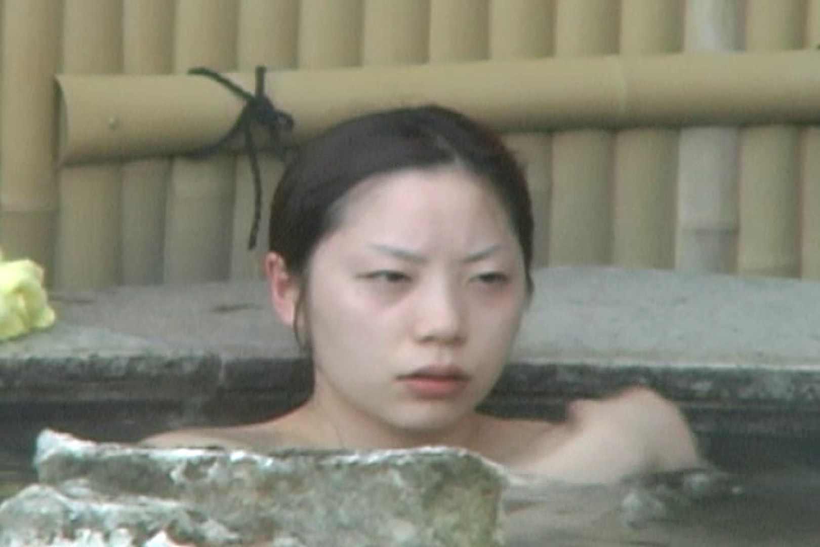 Aquaな露天風呂Vol.596 盗撮シリーズ  113PIX 110
