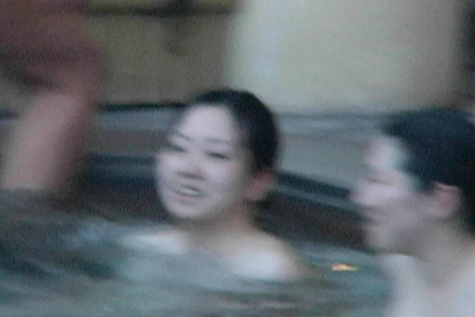 Aquaな露天風呂Vol.598 盗撮シリーズ  96PIX 42