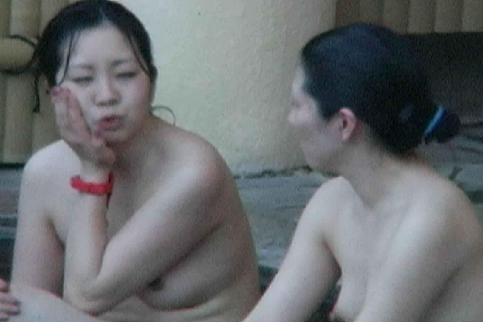 Aquaな露天風呂Vol.598 盗撮シリーズ  96PIX 44