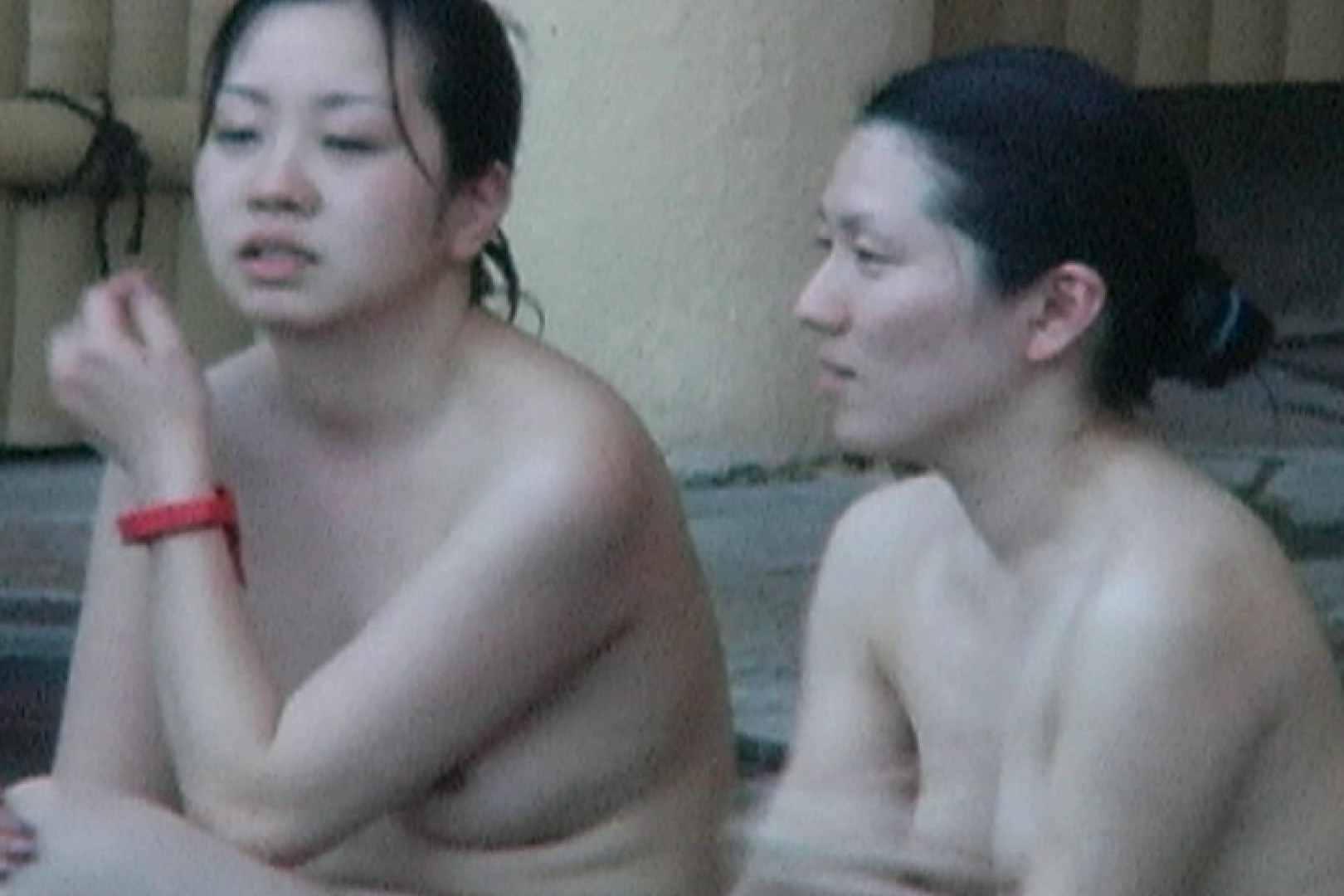 Aquaな露天風呂Vol.598 盗撮シリーズ   露天風呂編  96PIX 47