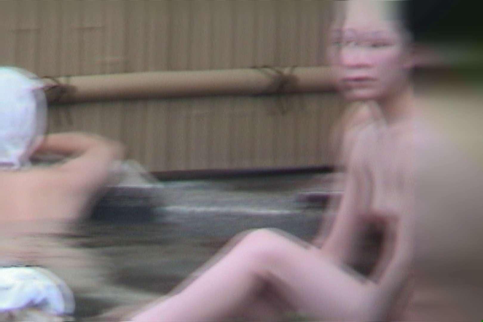 Aquaな露天風呂Vol.599 盗撮シリーズ  93PIX 4