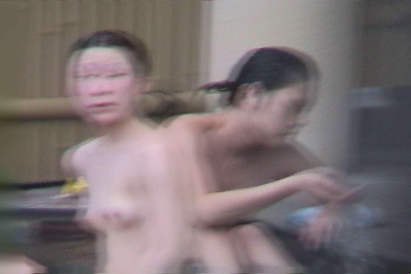 Aquaな露天風呂Vol.599 盗撮シリーズ   露天風呂編  93PIX 5