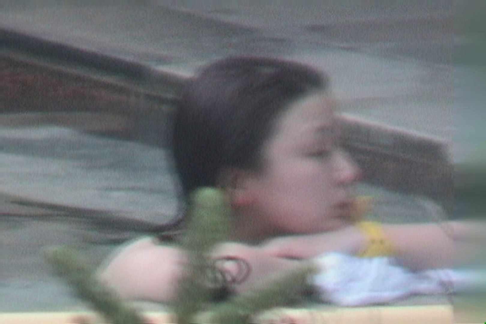 Aquaな露天風呂Vol.599 盗撮シリーズ  93PIX 12