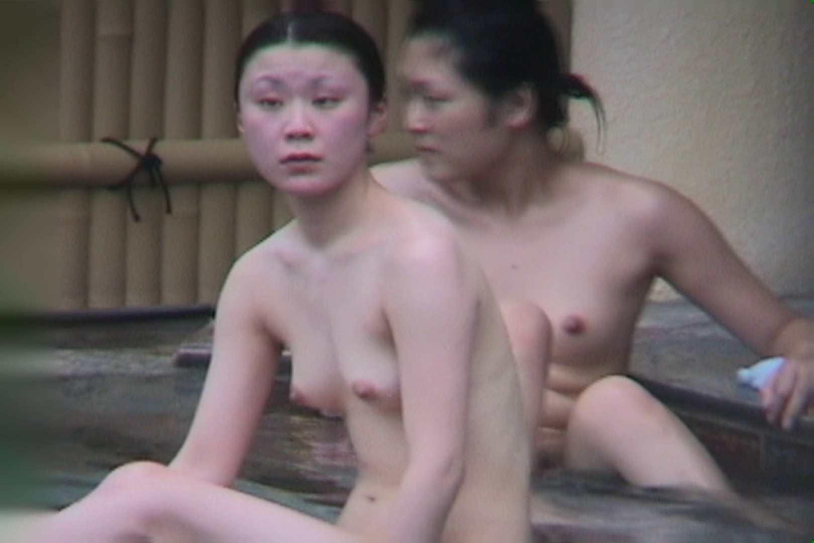 Aquaな露天風呂Vol.599 盗撮シリーズ   露天風呂編  93PIX 13