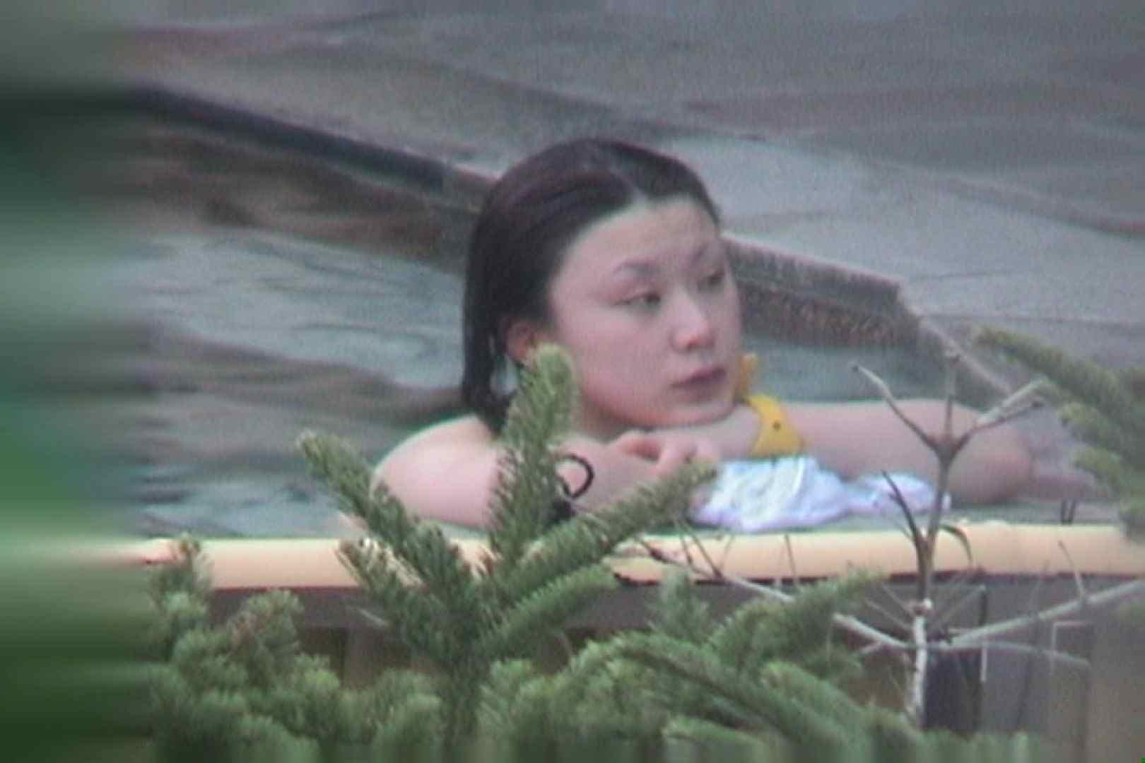 Aquaな露天風呂Vol.599 盗撮シリーズ   露天風呂編  93PIX 17
