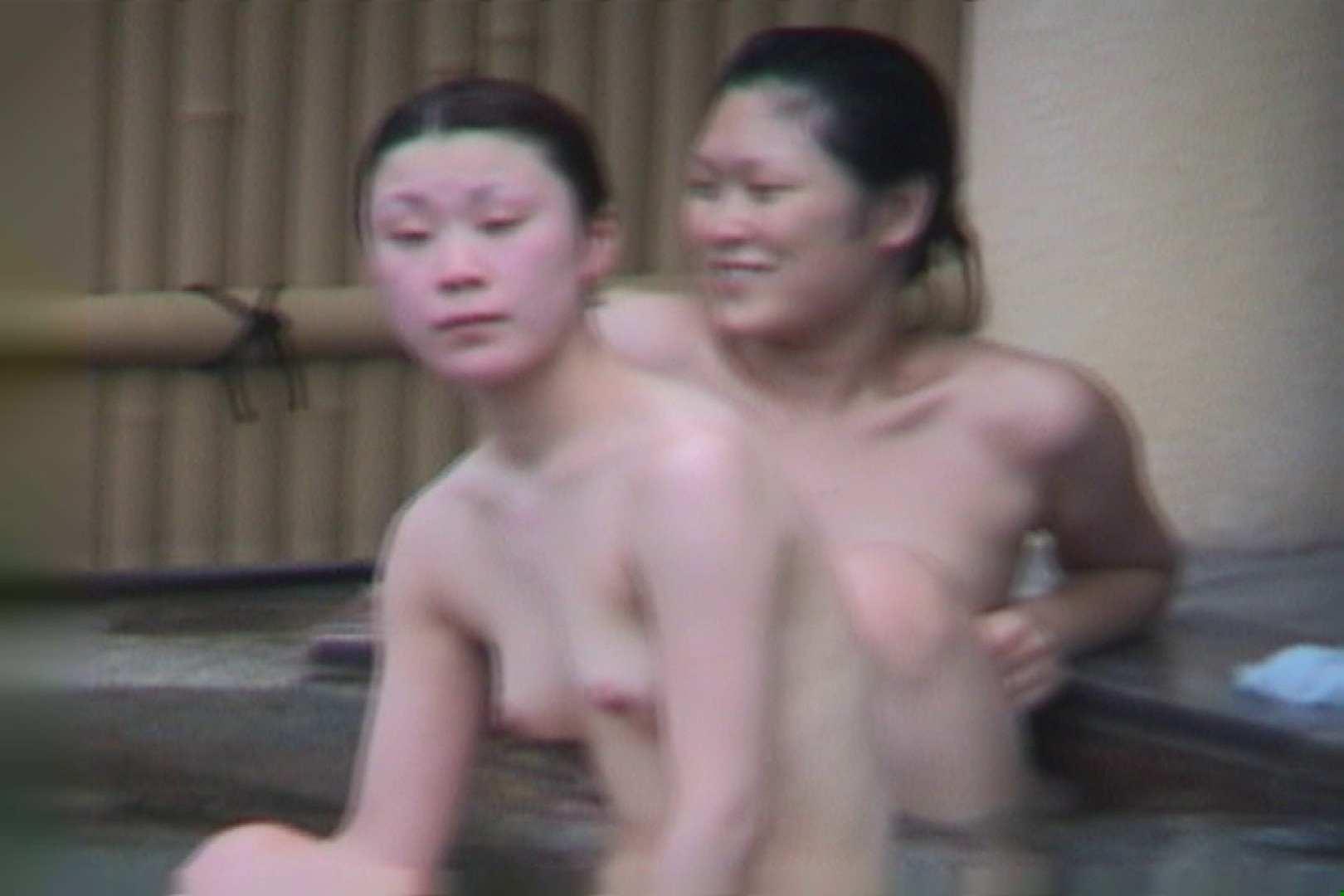 Aquaな露天風呂Vol.599 盗撮シリーズ  93PIX 22