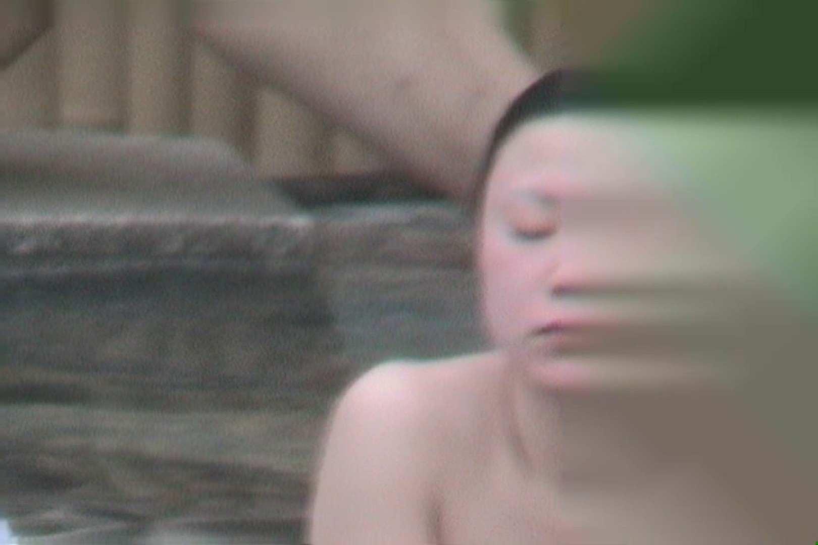 Aquaな露天風呂Vol.599 盗撮シリーズ   露天風呂編  93PIX 73