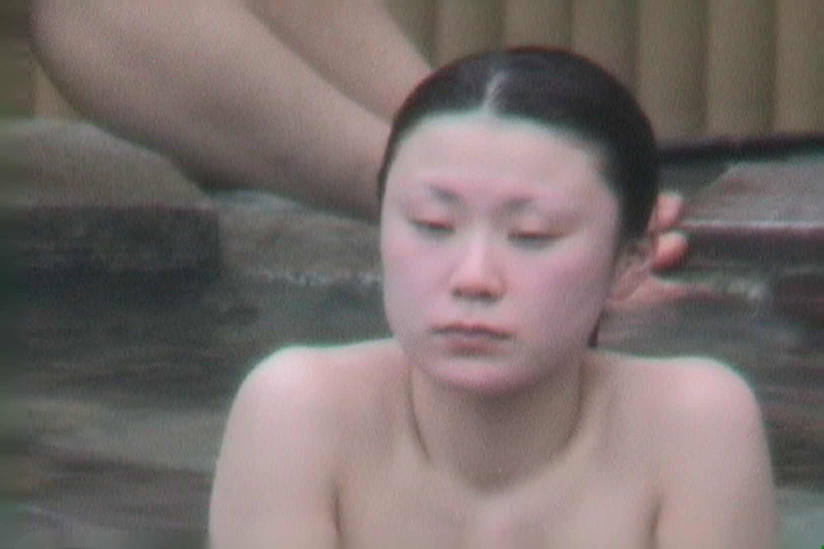 Aquaな露天風呂Vol.599 盗撮シリーズ  93PIX 74