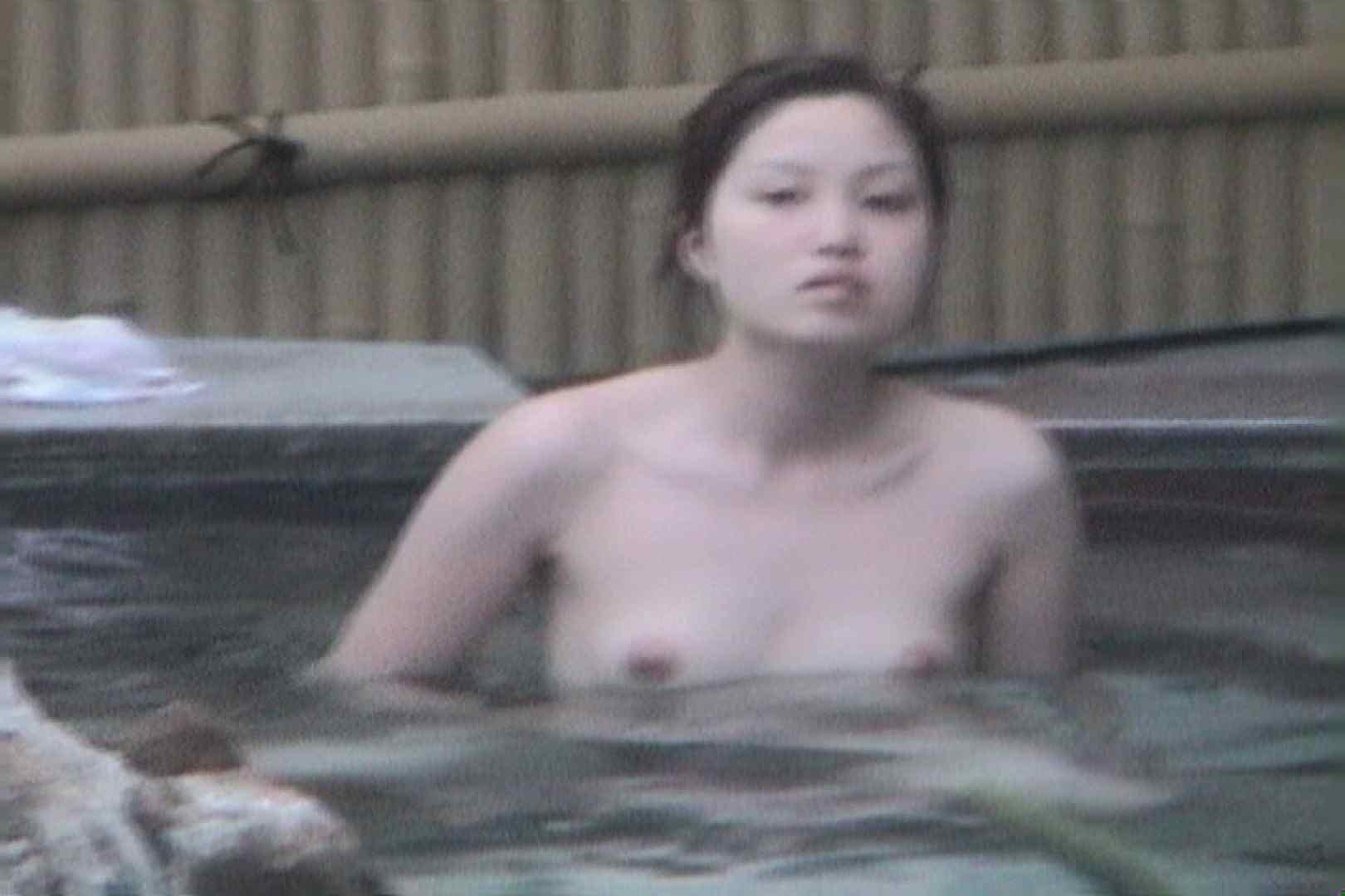 Aquaな露天風呂Vol.602 露天風呂編  83PIX 44