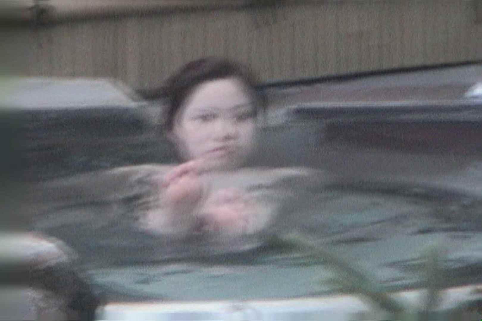 Aquaな露天風呂Vol.602 露天風呂編  83PIX 46
