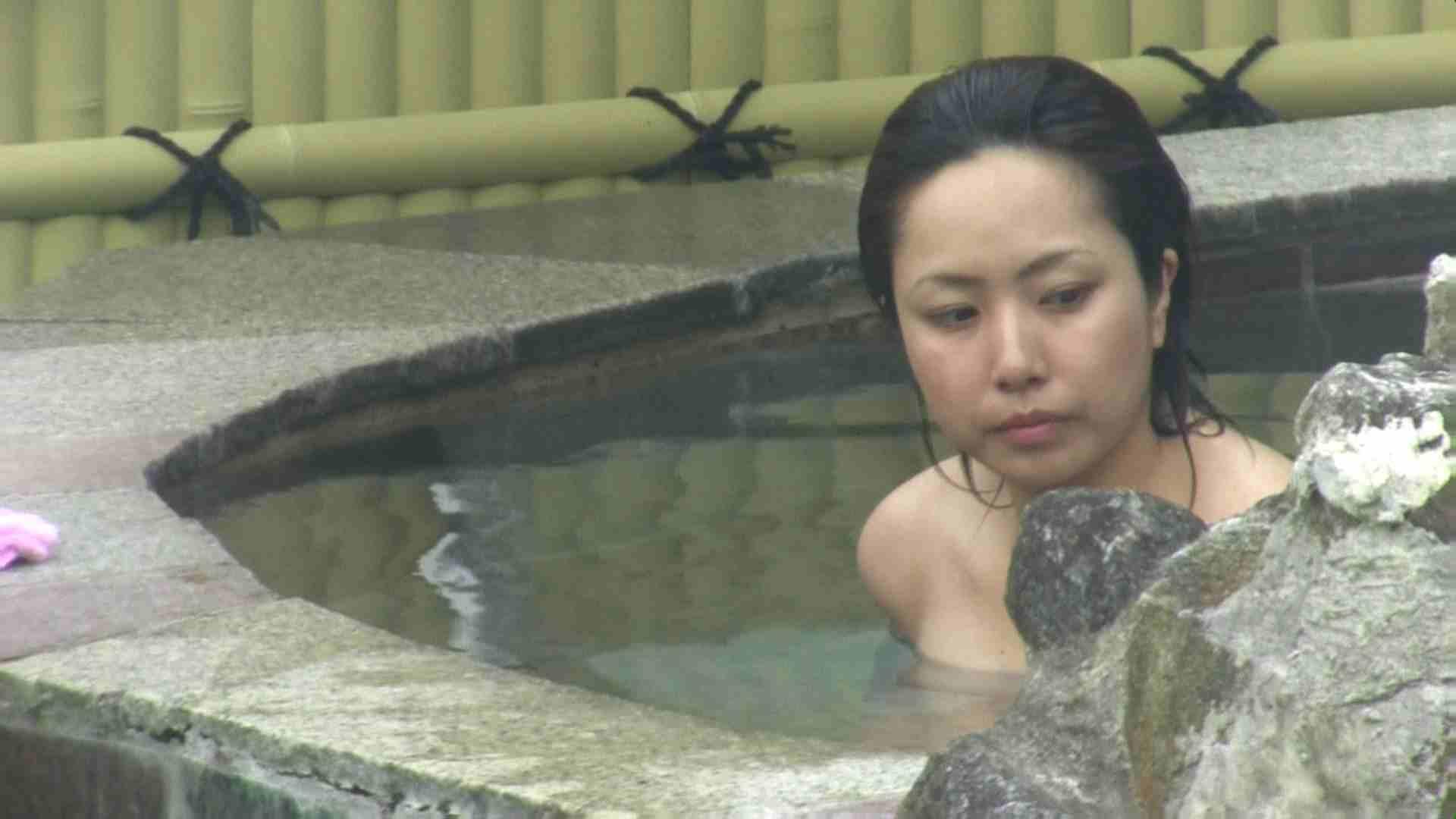 Aquaな露天風呂Vol.604 露天風呂編  89PIX 32