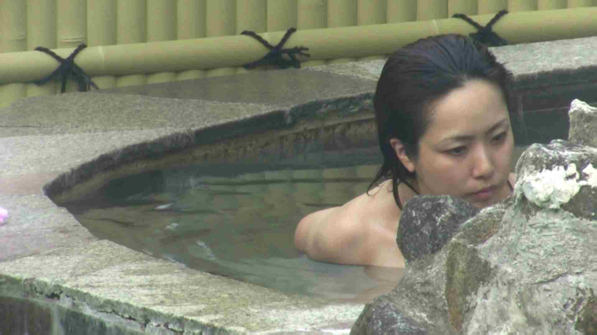 Aquaな露天風呂Vol.604 露天風呂編 | 盗撮シリーズ  89PIX 35