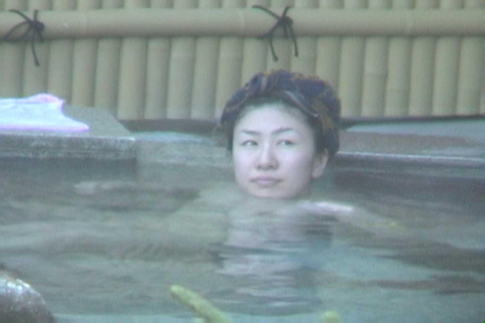 Aquaな露天風呂Vol.607 盗撮シリーズ  107PIX 4